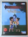 Little Krishna - The Darling of Vrindavan (Animated TV Series)